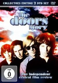 Cover The Doors - The Doors Story [DVD]